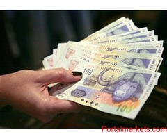 Personal Loans: From R5,000.00 to R650,000.00