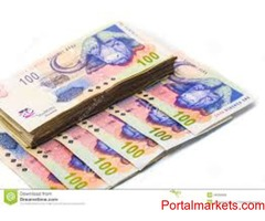 Business loans: From R50,000.00 to R2.5,000.000 00