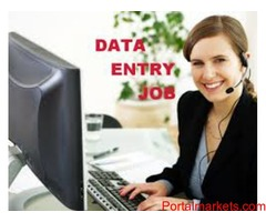 Online Form Filling  work available Offer India