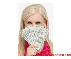The Best Way to Make Money is Ad Posting Jobs Preeti P