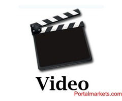 Use Online Video For Promoting Your Business/Service.