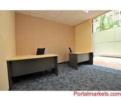 Instant Office Space at Phileo Damansara I
