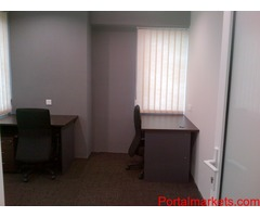 Serviced Office at Kelana Business Centre