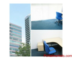 Leisure commerce Square-Office Space for Rent