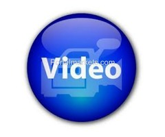 Web video/ Online Video for Promoting Your Business/Service