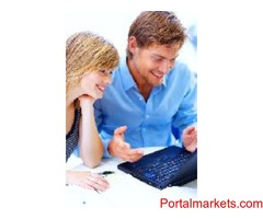 Part Time Job On Computer in Surat (India) KMention