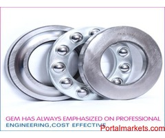 Leading Supplier of Thrust Bearings in North India