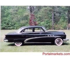 BUICK VINTAGE AND CLASSIC CARS,BUY-SELL,KERSI SHROFF AUTO CONSULTANT AND DEALER