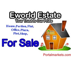 Residential Plot for Sale in Adayala Road
