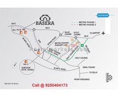 2 BHK Apartments/Flats in Supertech Basera Sector 79 Gurgaon