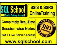 Excellent Training on Reporting Services (SSRS) at SQL School