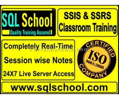 MBI Real Time Classroom Training with SSIS and ETL