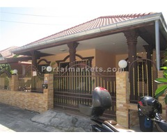 Pattaya South 2 Bedroom House in Village
