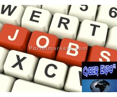 Copy Paste Work At home Jobs – Daily work Daily Payment (ISO Certified)