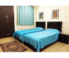 Woodpecker Service apartments in delhi