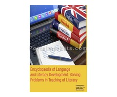 Encyclopaedia Of Language And Literacy Development