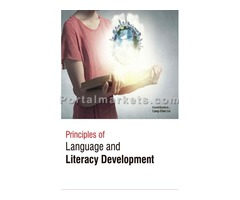 Principles Of Language And Literacy Development