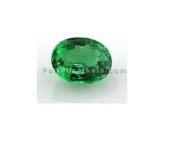 emerald gemstone only rs 3500 from dharmikshakti.in