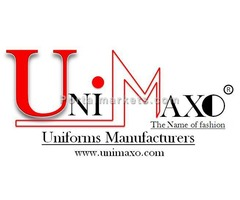 Unimaxo (Uniforms Manufacturers & Suppliers)