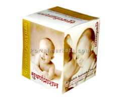 Book your Suvarnaprashan before the Date of Pushyanaxtra