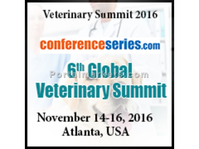 Veterinary Conference - 1/1