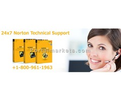 Norton Technical Support to Have a Perfect Installation of Norton Antivirus @ +1-800-961-1963