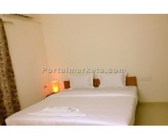 Service Apartment near Manyata Tech Park