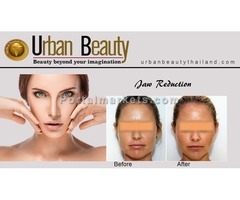 Jaw Reduction Bangkok Thailand, Best Result Lowest Price