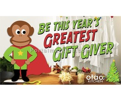 Christmas Gift Ideas and Vouchers