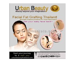 FACIAL FAT GRAFTING THAILAND Best Price