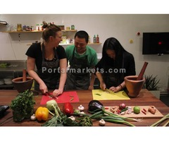 Otao Kitchen: An Asian Cooking Class School