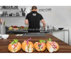 Asian Food Catering in Melbourne