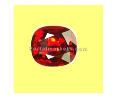 original hessonite gemstone from dharmikshakti.in
