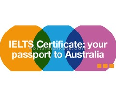you need certificate in IELTS,TOEFL,CELTA,DELTA, GRE and other diplomas urgently?