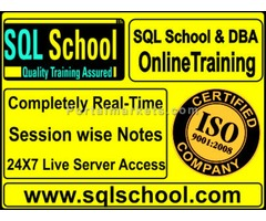 EXCELLENT PROJECT ONLINE REALTIME TRAINING ON SQL Server 2016 Database