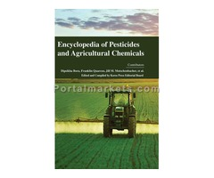Encyclopaedia of Pesticides and Agricultural Chemicals (3 Volumes)