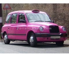 Bexley taxis