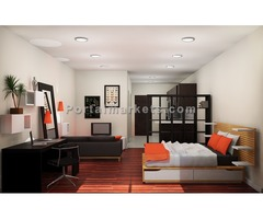 1 BHK @ 46 Lacs in Gurgaon - Central Park 3 The Room | 9250404178