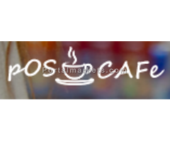 Pos for Cafe   Mobile POS and touch screen restaurant POS systems