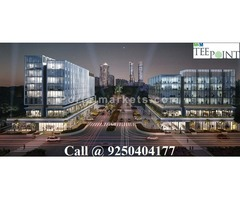 Retail Shops/Offices | M3M Tee Point Sector 65 Gurgaon