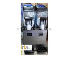 SUMSTAR SLUSH MACHINE DOUBLE TUBS   for SALE!!!