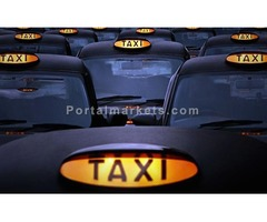Shepherds Bush Taxis