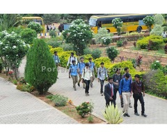 Top 10 Engineering Colleges in Chittoor District Andhra Pradesh