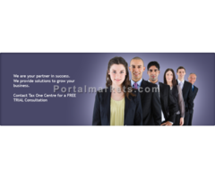 US Personal Tax Preparation in Brampton