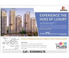 2 BHK Luxury Flats in Sector 68 Gurgaon