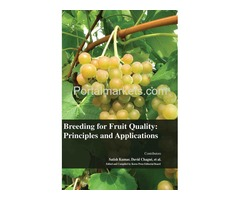 Breeding for Fruit Quality: Principles and Applications