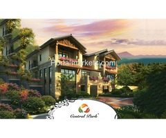 Expandable Villas in South of Gurgaon - Central Park | 9250404178
