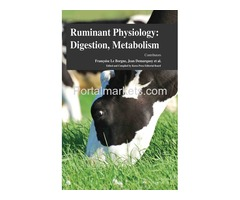 Ruminant Physiology: Digestion, Metabolism
