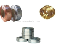 Annealed  Wire Manufactures in Bangalore Call Ameen: +91-9880713200, www.agilewire.in