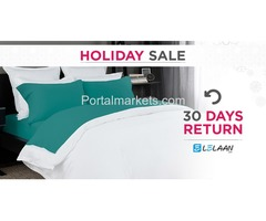 Best Discounts Offers For Holiday Sale On Lelaan.com
